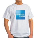 American Excess - Credit Crunchers T-Shirt