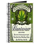 BLUNTWISER Journal
