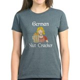 Funny German Nut Cracker Tee