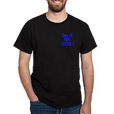 1989 Blue Black T-Shirt