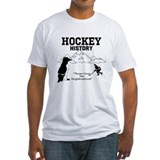 History of Hockey's Neighborh Shirt