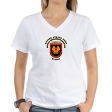 SOF - USASOC Flash with Text Shirt