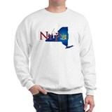 Organize4Palin New York Sweatshirt