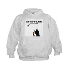 Whistler Kids Big Air Hoodie