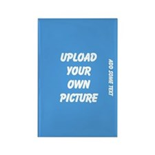 Design Your Own Rectangle Magnet (100 pack)