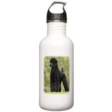 Poodle Standard 9Y181D-031 Water Bottle