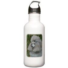 Poodle Toy 9F28D-09 Water Bottle
