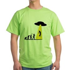 The Evolution of Mankind? T-Shirt