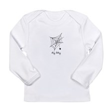 itsy bitsy Long Sleeve Infant T-Shirt