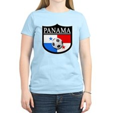 Panama Patch (Soccer) T-Shirt