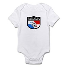 Panama Patch (Soccer) Infant Bodysuit