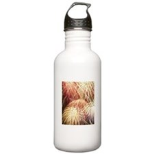 Unique Fireworks Water Bottle