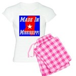 Made In Mississippi Women's Light Pajamas