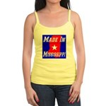 Made In Mississippi Jr. Spaghetti Tank