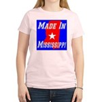 Made In Mississippi Women's Light T-Shirt