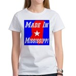 Made In Mississippi Women's T-Shirt