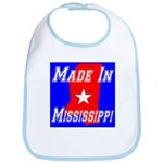 Made In Mississippi Bib