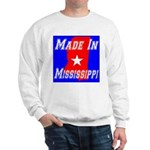 Made In Mississippi Sweatshirt