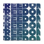 Freedom Tile Coaster