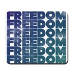 Freedom Mousepad