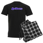 Kool Beans Men's Dark Pajamas