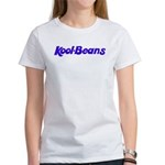 Kool Beans Women's T-Shirt