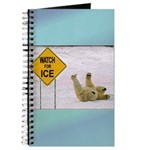 Watch for Ice Journal