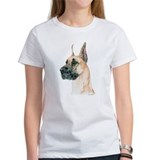 Fawn Great Dane Tee