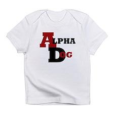 Alpha Dog Infant T-Shirt