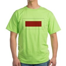 Sharjah Flag T-Shirt
