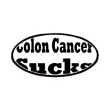 Colon Cancer Patches