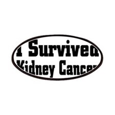 Kidney Cancer Patches