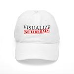 Visualize No Liberals Cap