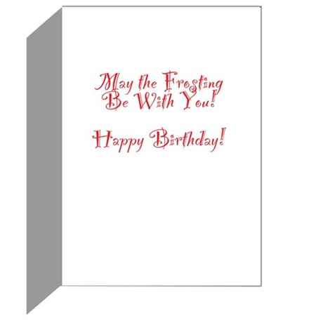 Birthday Greeting Cards (Pk of 20)