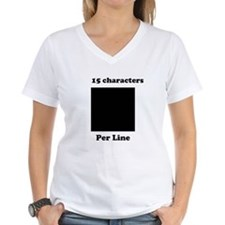Your Picture Your Text Shirt