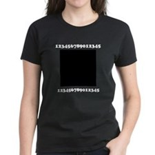 Your Picture Your Text Tee