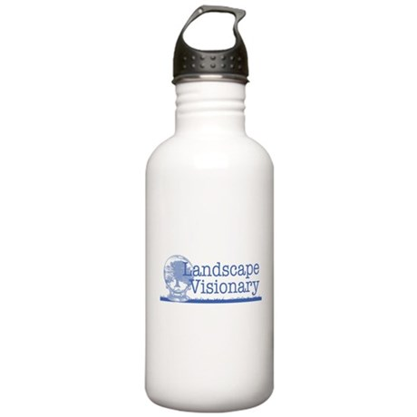 Landscape Visionary Stainless Water Bottle 1.0L