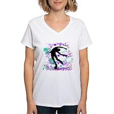 Figure Skater Spin Shirt