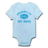 My MOM Infant Bodysuit