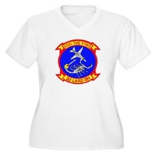 3rd Low Altitude Air Defense Bn with Text T-Shirt