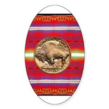Indian Design-03a Decal