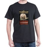 Funny British marines T-Shirt