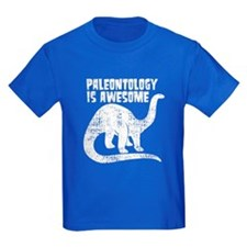 Paleontology Is Awesome T