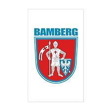 Bamberg Decal