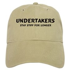 Undertakers Baseball Cap