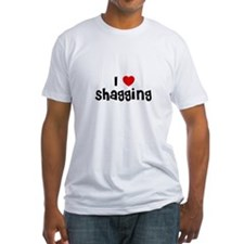 I * Shagging Shirt