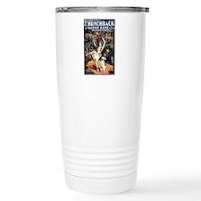 Hunchback of Notre Dame Travel Mug