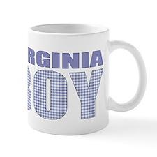 Virginia Boy Mug