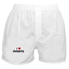 I * Shagging Boxer Shorts