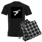Peace Dove pajamas